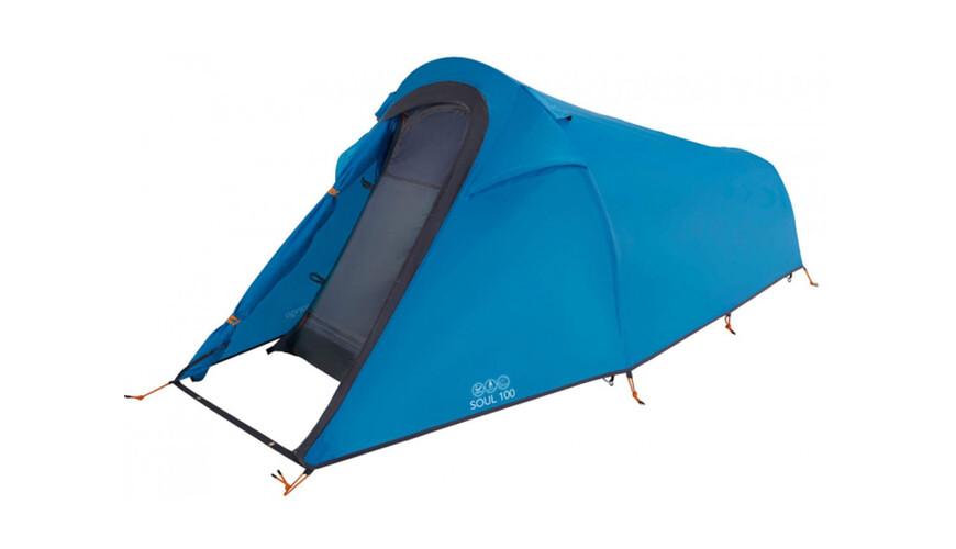 Vango Soul 100 Tent river-blue